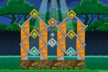 Angry Birds Friends Tournament Level 3 – Week 34 – January 7th 2013