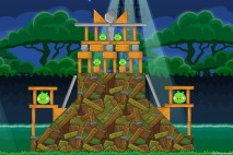 Angry Birds Friends Tournament Level 1 – Week 35 – Jan 14th 2013