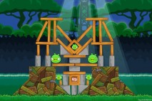 Angry Birds Friends Tournament Level 2 – Week 35 – Jan 14th 2013