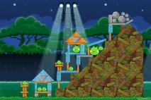 Angry Birds Friends Tournament Level 3 – Week 35 – Jan 14th 2013