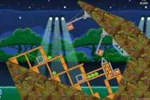 Angry Birds Friends Tournament Level 4 – Week 35 – Jan 14th 2013