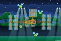Angry Birds Friends Tournament Level 3 – Week 36 – Jan 21st 2013
