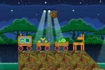 Angry Birds Friends Tournament Level 4 – Week 36 – Jan 21st 2013