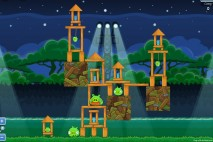 Angry Birds Friends Tournament Level 4 – Week 37 – Jan 28th 2013