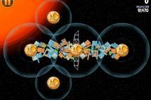 Angry Birds Star Wars Bonus Level #8 (S-8) Walkthrough