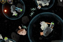Angry Birds Star Wars Hoth Level 3-25 Walkthrough