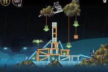 Angry Birds Star Wars Hoth Level 3-28 Walkthrough