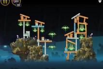 Angry Birds Star Wars Hoth Level 3-30 Walkthrough