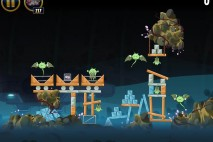 Angry Birds Star Wars Hoth Level 3-31 Walkthrough