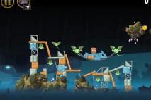 Angry Birds Star Wars Hoth Level 3-36 Walkthrough