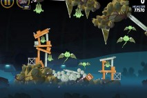 Angry Birds Star Wars Hoth Level 3-38 Walkthrough