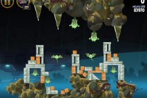 Angry Birds Star Wars Hoth Level 3-39 Walkthrough