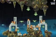Angry Birds Star Wars Hoth Level 3-39 Walkthrough
