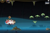 Angry Birds Star Wars Hoth Level 3-40 Walkthrough