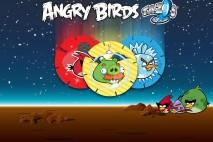 Angry Birds Tazos 2013
