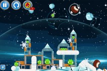 Angry Birds Tazos Competition Gamesa VI Level 6 Week 1 – Jan 7th 2013