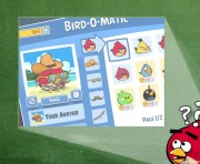 Angry Birds Classroom Lesson 8