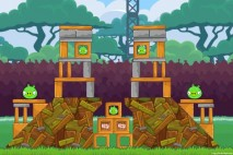 Angry Birds Friends Tournament Level 1 – Week 38 – Feb 4th 2013