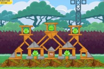 Angry Birds Friends Tournament Level 3 – Week 38 – Feb 4th 2013