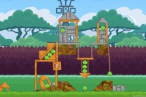 Angry Birds Friends Tournament Level 4 – Week 38 – Feb 4th 2013