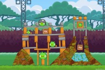 Angry Birds Friends Tournament Level 6 – Week 38 – Feb 4th 2013