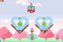 Angry Birds Friends Tournament Level 1 – Week 39 – Feb 11th 2013
