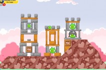 Angry Birds Friends Tournament Level 2 – Week 39 – Feb 11th 2013