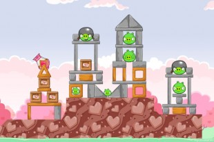 Angry Birds Friends Tournament Level 3 – Week 39 – Feb 11th 2013