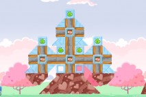 Angry Birds Friends Tournament Level 4 – Week 39 – Feb 11th 2013