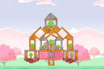 Angry Birds Friends Tournament Level 5 – Week 39 – Feb 11th 2013