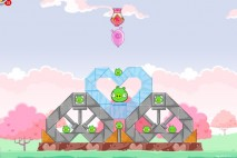 Angry Birds Friends Tournament Level 6 – Week 39 – Feb 11th 2013