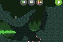 Bad Piggies Flight in the Night Bonus Level 4-IX Walkthrough