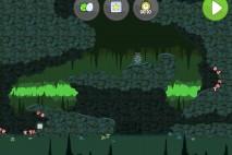 Bad Piggies Flight in the Night Bonus Level 4-VII Walkthrough