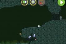 Bad Piggies Flight in the Night Bonus Level 4-VIII Walkthrough
