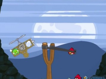 Bad Piggies Road Hogs Gameplay Trailer