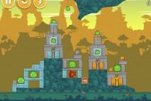 Angry Birds Bad Piggies Level 23-1 Walkthrough