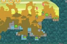 Angry Birds Bad Piggies Level 23-10 Walkthrough