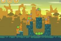Angry Birds Bad Piggies Level 23-11 Walkthrough
