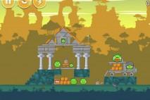 Angry Birds Bad Piggies Level 23-12 Walkthrough