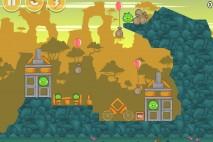 Angry Birds Bad Piggies Level 23-8 Walkthrough