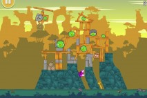 Angry Birds Free Level 9-3