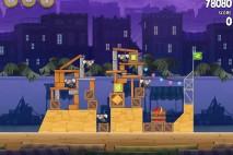 Angry Birds Rio Market Mayhem Walkthrough Level 2 (13-2)