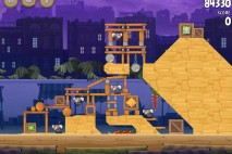 Angry Birds Rio Market Mayhem Walkthrough Level 3 (13-3)