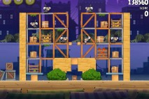 Angry Birds Rio Market Mayhem Walkthrough Level 29 (14-14)