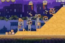 Angry Birds Rio Market Mayhem Walkthrough Level 18 (14-3)
