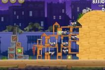 Angry Birds Rio Market Mayhem Walkthrough Level 24 (14-9)