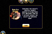 Angry Birds Star Wars 120 BFM IAP