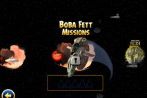 Angry Birds Star Wars 120 Boba Fett
