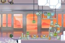 Angry Birds Star Wars Boba Fett Missions Level B-10 Walkthrough