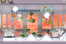 Angry Birds Star Wars Boba Fett Missions Level B-8 Walkthrough
